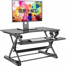Duronic (Refurbished) DM05D23 Sit-Stand Desk