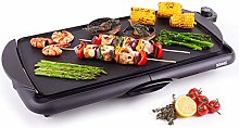 Duronic (Renewed) Electric Griddle GP20 Non-Stick