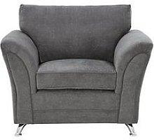 Dury Fabric Armchair