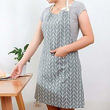 Dusenly Cooking Aprons for Women and Men Chefs