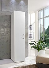 DUSSELDORF Germanica Tall 1 Door 40cm Wide Storage