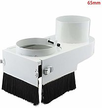 Dust Shoe Cover Brush for CNC Router Spindle Motor