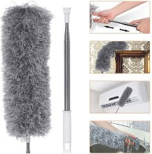 Duster Telescopic Microfiber Mop Dust Broom with