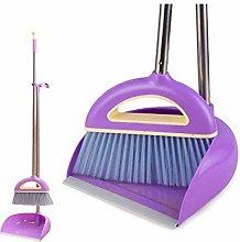 Dustpan and Brush Long Handle Broom and Dustpan 39