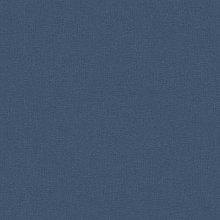 DUTCH WALLCOVERINGS Wallpaper Plain Dark Blue -