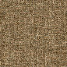 DUTCH WALLCOVERINGS Wallpaper Thread Brown - Brown