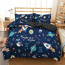 Duvet Covers King Size Beds Children'S Blue