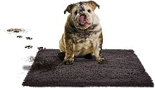 Duvo+ Pet Clean Mat MagicClean 90x65 cm Dark Grey