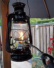 DWD ® Vintage Decor ® Storm Lantern 10 inch