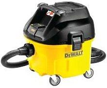 DWV901L-LX Compact L Class Dust Extractor 110v -