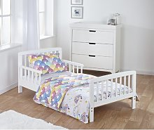 Dwyer Whatever The Weather 3 Piece Toddler Bedding