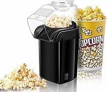 DXH Popcorn Poppers, 110V/220V Electric Corn