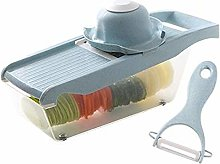 DXIA Vegetable Chopper, Kitchen Mandoline Food