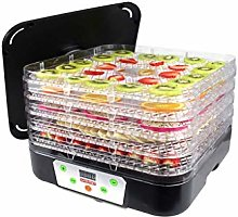DXX Professional Electric Food Dehydrator Machine