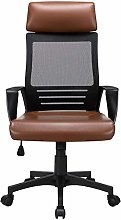 DXXWANG Office Chair Executive Chair Home Computer