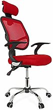 DXXWANG Office Chair Home Desk Computer Gaming