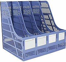 DYB File Racks, File Dividers Document Cabinet