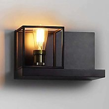 DYB Interior Creative Bedroom Wall Lamp Bedside