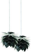 Dyberg Larsen PineApple XS G9 Hanging Pendant Set,