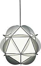 Dyberg Larsen Rubber20 Pendant, E27 (Edison
