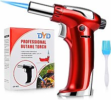 DYD Blow Torch, Professional Kitchen Cooking Torch