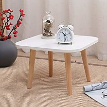 DYecHenG Coffee Table Table Bay Window Tatami Lazy