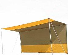 DYecHenG Hammock Tarp Awning Canopy Tent Outdoor