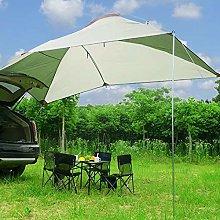 DYecHenG Hammock Tarp Outdoor Camping Awning