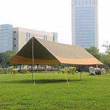 DYecHenG Hammock Tarp Outdoor Canopy Tent Barbecue