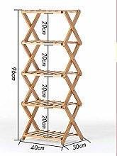 Dyherucvjutij Shoe Rack Multi-Storey Simple Shoe