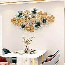 DYJXIGO Wall Clock Living Room Decoration 37 Inch