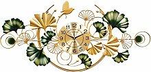 DYJXIGO Wall Clock Silent Non Ticking Clock 39