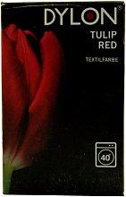 Dylon 200g Machine Fabric Dye - Tulip Red