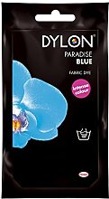 Dylon Fabric Dye for hand use Pack of 4x50g