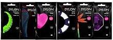 Dylon Hand Fabric Dye Sachet: One/Plum Red
