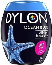 Dylon Machine Dye Pod 26 Ocean Blue