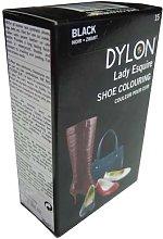 Dylon Shoe & Accessories Colour Dye–Black