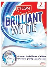 Dylon White N Bright 7 Sheet (4)