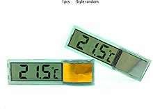 Dynamovolition Fish Tank Thermometer Aquarium