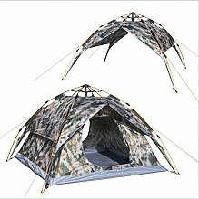 DYSND 2P/3P Tent Unisex Ultralight Tent Small 2/3
