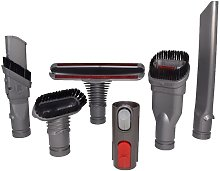 Dyson Cordless Vacuum Cleaner Complete Tool