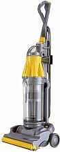 Dyson DC07 Origin Silver Yellow Upright Vacuum