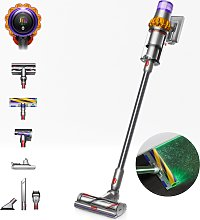 Dyson Detect Absolute V15 Cordless Vacuum Cleaner