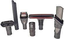 Dyson Vacuum Cleaner Complete Tool Accessories Set