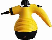 Dytxe-shelf Handheld Steam Cleaner, Multipurpose