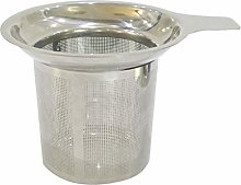 dyudyrujdtry worthwhile Stainless Steel Mesh Tea