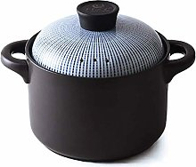 DYXYH Stove Ceramic Stew Hot Pot Rice Cooker with