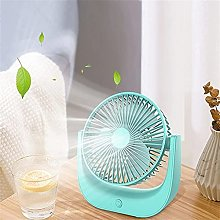 DZCGTP Mini portable fam, Portable Electric Fan
