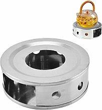Dzmuero Stainless Steel Teapot Warmer,Teapot