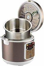 DZX Digital Rice Cooker Food Steamer Multi